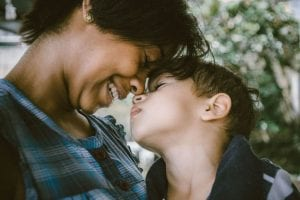 how to parent anxious child