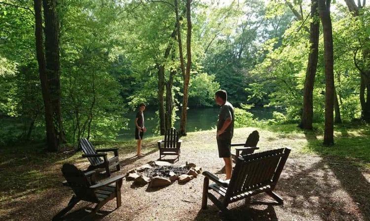 Cabin Ocoee