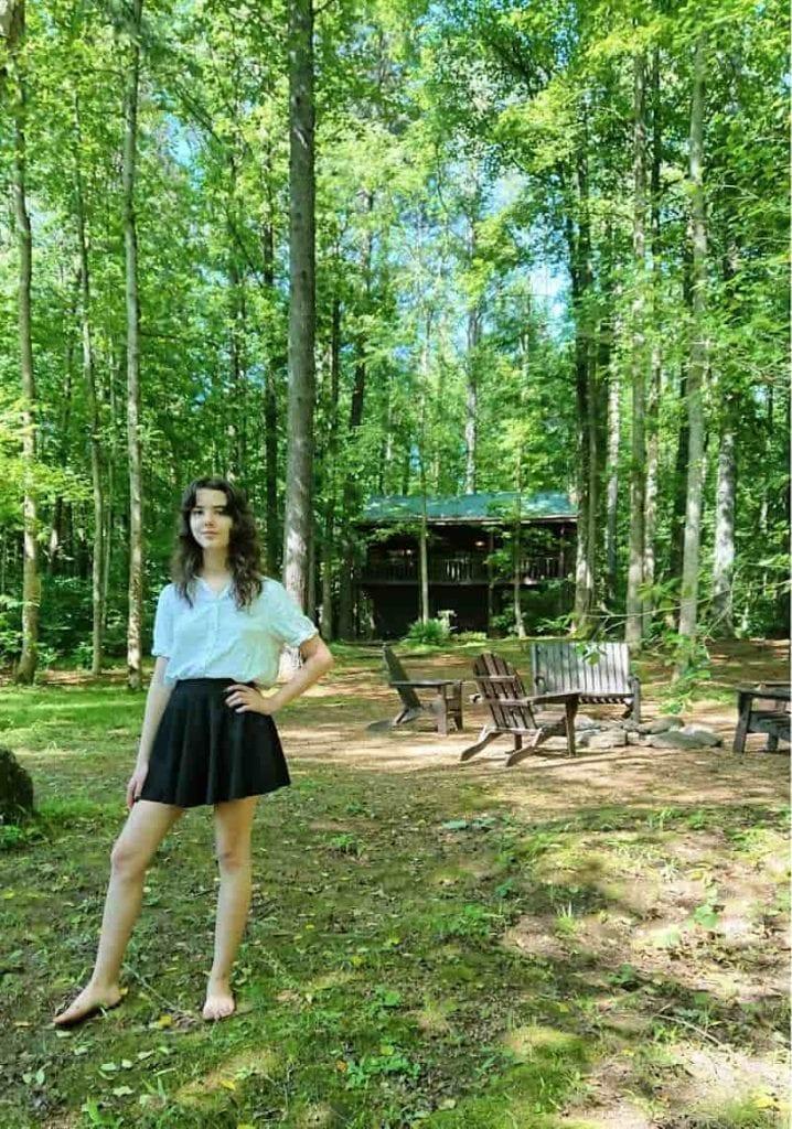cabins on ocoee river