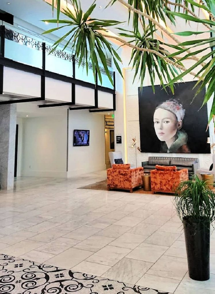 boutique hotels kansas city