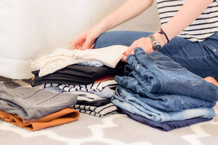 fight frump - how to do a wardrobe refresh