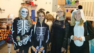 Halloween Party Ideas Teenage