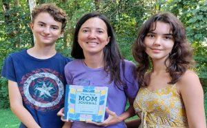 best journal for moms